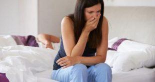 صورة كيف يكون غثيان الحمل , ازاي تتغلبي علي احساس الغثيان