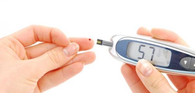 صورة اعراض انخفاض السكر في الدم , علامات نقص السكر