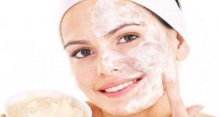صورة علاج تبيض الوجه , تفتيح البشرة في الشتاء