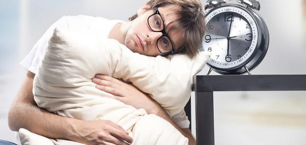 صورة ماهي الحالة التي يصاب بها الانسان بالسهر وعدم النوم , اعاني من قلة النوم