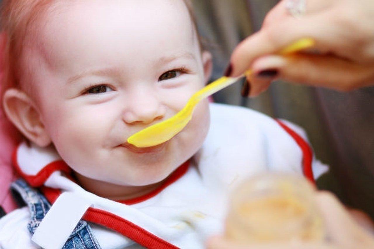 صورة افضل فاتح شهيه للاطفال ومسمن , طفلي يعاني من النحافة