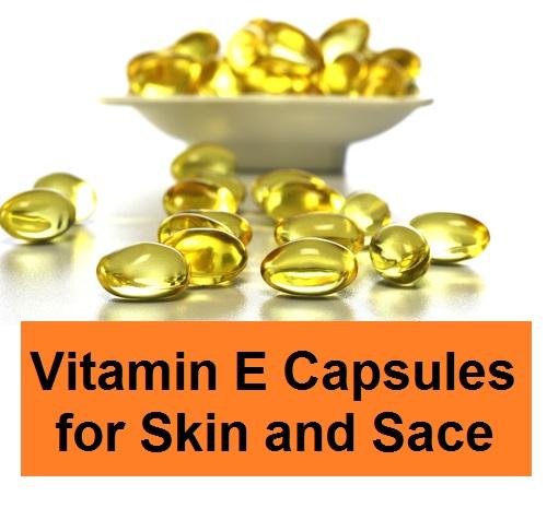 صورة تجربتي مع كبسولات فيتامين e , فوائد عديدة لفيتامين e