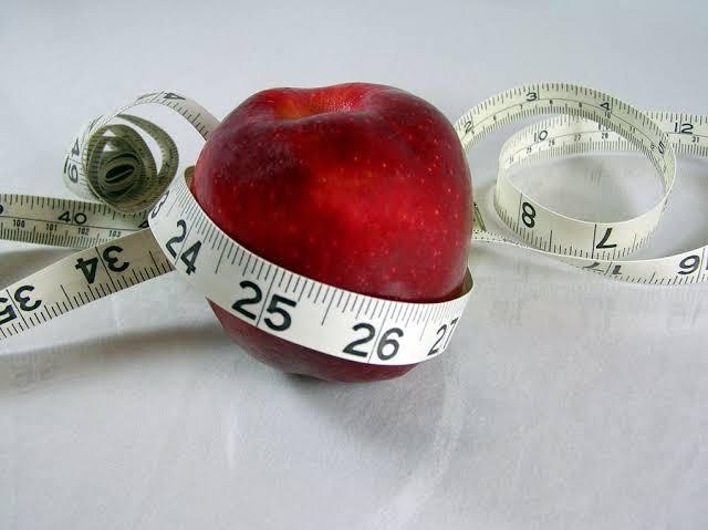 صورة تجربتي في انقاص الوزن , ازاي تخسي بسرعة