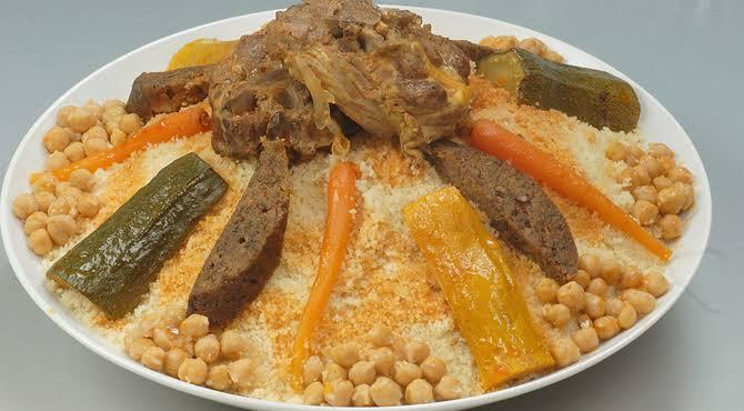 صورة اكلات تقليدية جزائرية , اطعمة جزائرية شهية