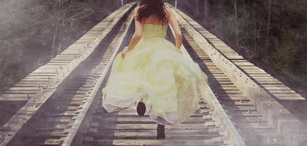 صورة تفسير حلم الهروب والاختباء , حلمت اني بهرب