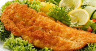 صورة افضل طريقة لقلي السمك , ازاي تعملي السمك