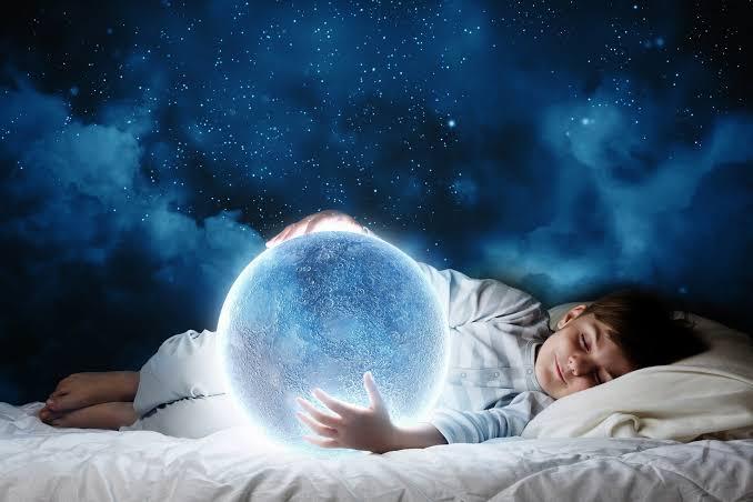 صورة رؤية العلماء في المنام , انا حلمت بعالم 11478 2