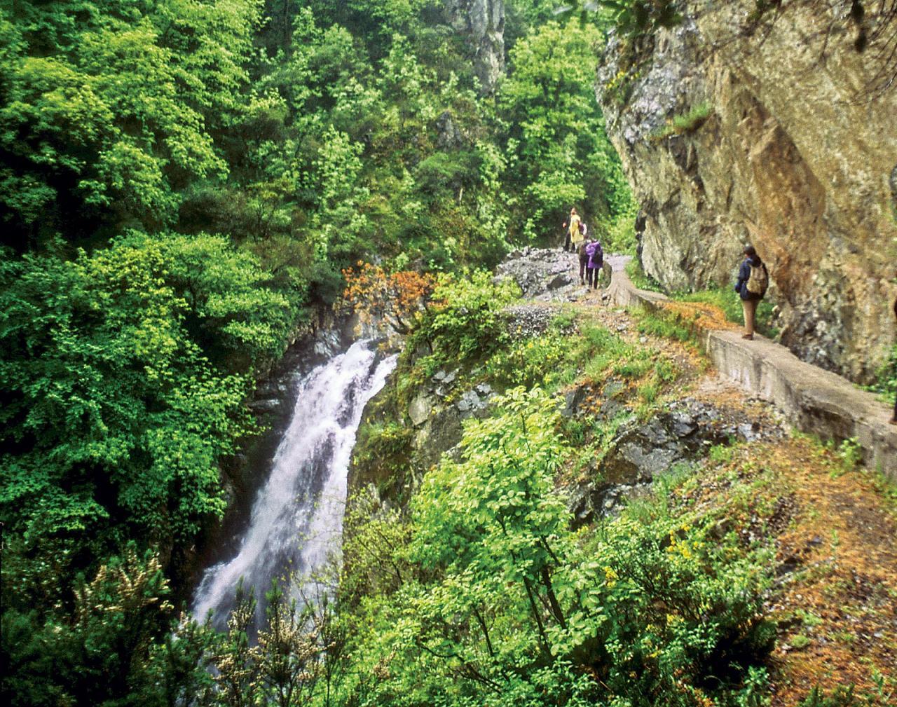 صورة الطبيعة الخلابة في تركيا , استمتع بالطبيعة الساحرة في جنة الله على الارض