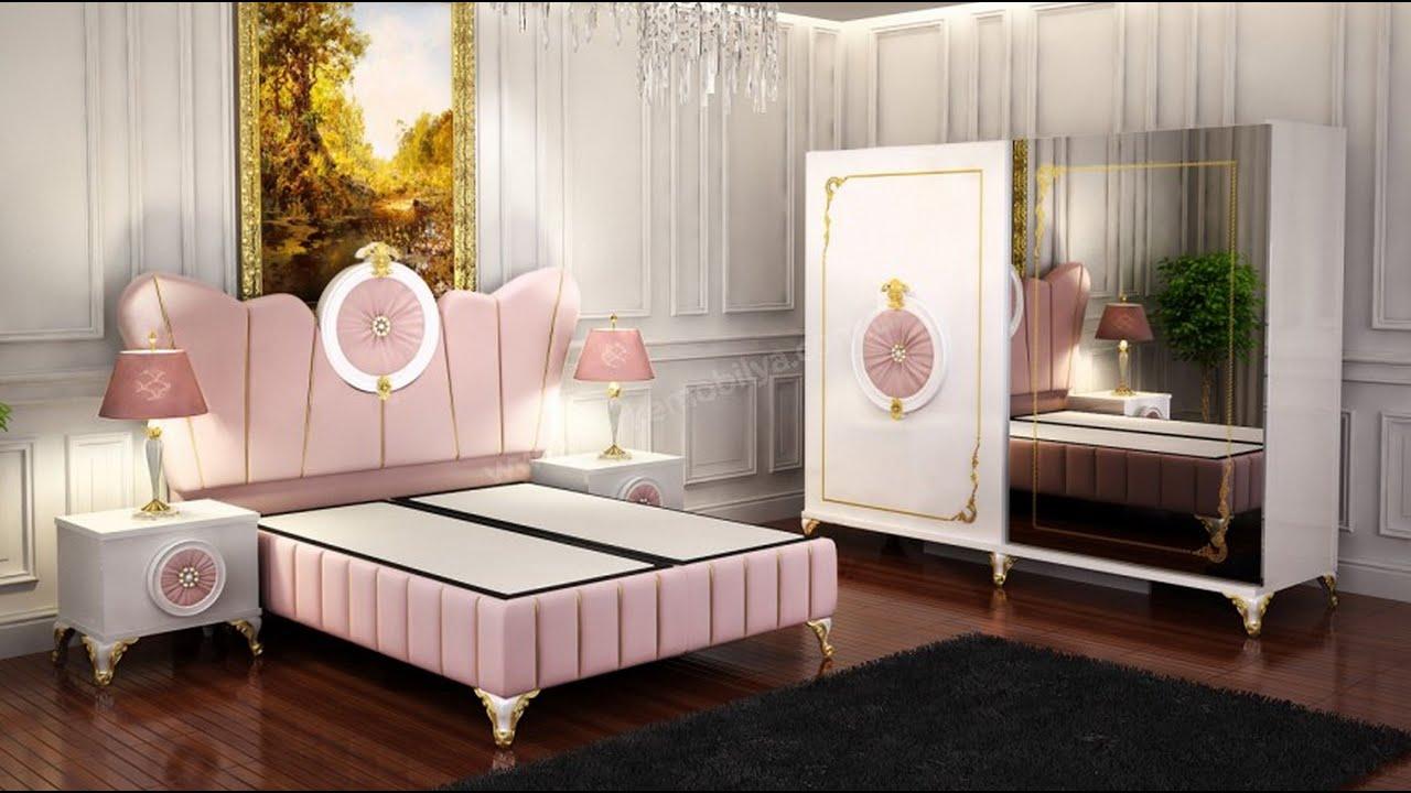 صورة اشيك غرف النوم , الموديلات كتير اختارى اللى يعجبك