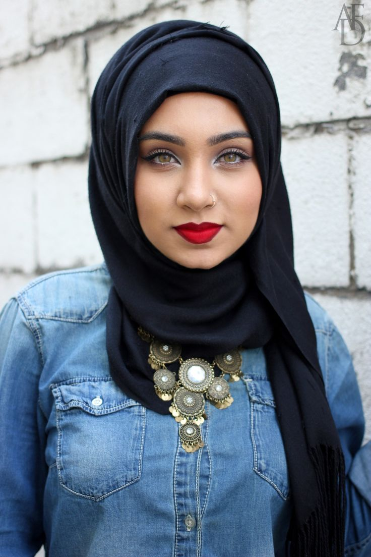 صورة اجمل نساء محجبات في العالم , قمر والله بالحجاب
