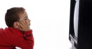 صورة ايجابيات وسلبيات التلفاز على الاطفال , هل التليفزيون مضر للطفل