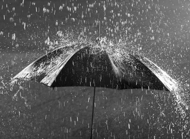 صورة المطر الغزير في الحلم , حلمت ان الدنيا بتمطر