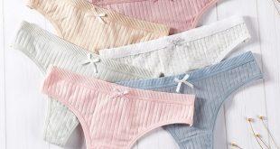 صورة ملابس داخلية قطنية , ملابس مريحة للداخل