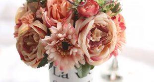 صورة بوكيه ورد جديد , احدث مجموعه صور من بوكيهات الورد