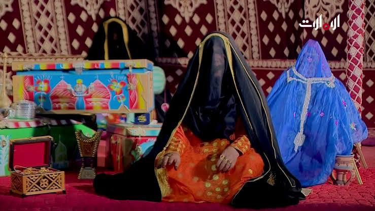 صورة الزواج في الامارات , العادات العربية فى الزواج