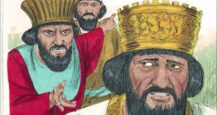 صورة قصة النبي دانيال , نبى اليهود دانيال