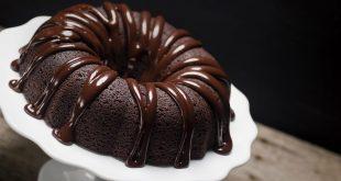 صورة كيك بالشوكولاته سهل التحضير ولذيذ , ابهري الجميع بالذ كيكة