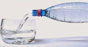 صورة ماذا يقال عند شرب ماء زمزم , اذكار شرب المياه