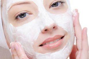 صورة ماسك تقشير الوجه , تخلصي من شوائب الوجه