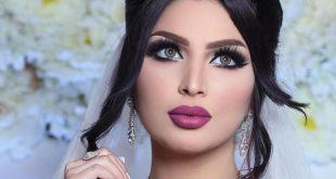 صورة مكياج عرايس ناعم , مكياج بسيط للعروسه