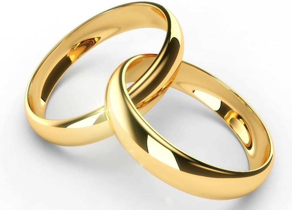 صورة تفسير خاتم الذهب في الحلم للعزباء , ارتداء الخاتم في المنام