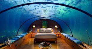 صورة اغرب الفنادق في العالم , اشكال فنادق مثيرة