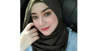 صورة احدث لفات طرح , موديلات حجاب تجنن