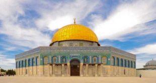 صورة تعبير عن القدس , القدس اسلامية عربية