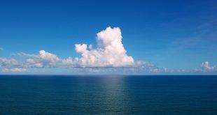 صورة ما هو المحيط, اكبر المحيطات البحرية