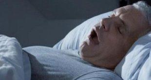 صورة صعوبة التنفس اثناء النوم, مشاكل زيادة الوزن