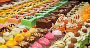 صورة تفسير اكل الحلويات, تفسير رؤية الحلوي للمتزوجة