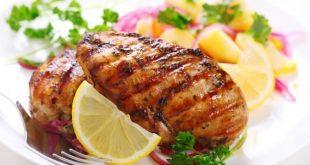 صورة هي دي الاكلات اللي تشجعك عالرجيم , اكلات للرجيم بالدجاج
