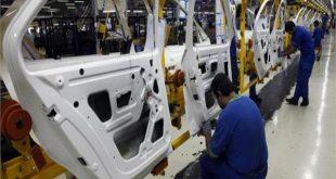 صورة صناعة السيارات في مصر, تعرف على طريقة صناعة السيارات