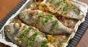 صورة اكل السمك بالمنام, تفسير رؤية السمك لكبار المفسرين
