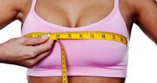 صورة كيفية تكبير الثدي في يوم واحد, تخلصي من مشكلة صغر حجم الثدي