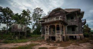 صورة تفسير حلم البيت المهجور, احلام مرعبة تراودني كل ليلة