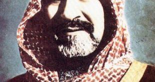 صورة احمد جابر الصباح, اشهر امراء الكويت