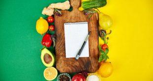 صورة نظام غذائي للتخسيس لمدة شهر, التخلص من الوزن الزائد