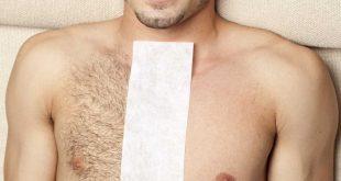 صورة ازالة شعر الجسم للرجال, التخلص من الشعر الزائد في الجسم