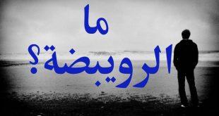 صورة معنى كلمة رويبضة, كلمات في اللغة العربية حديثة المعني
