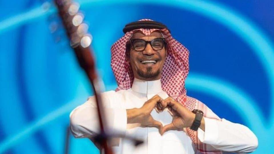 صورة كلمات اغاني رابح صقر, اشهر ملحنيين الخليج