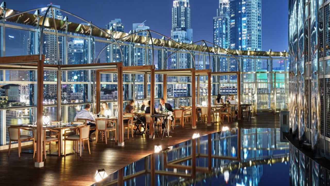 صورة اجمل الاماكن السياحية في دبي, اماكن مبهرة لن تزورها من قبل