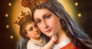 صورة لقب اطلق على مريم, قصه السيدة مريم العذراء