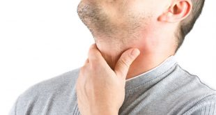 صورة احذر هذه الأعراض , اعراض الغدة النكافية
