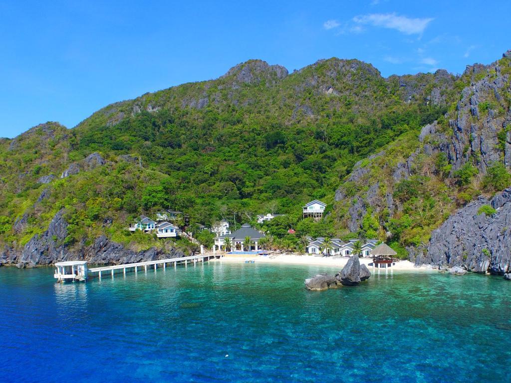 صورة ستحتار من شدة جمالهم , افضل جزر الفلبين