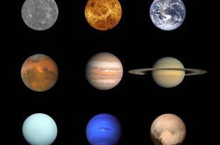صورة اعرف الكوكب الخاص بك , كوكب برج الثور