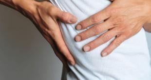 صورة علاج هذا الوجع المؤلم , وجع في الجانب الايمن من البطن