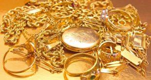 ماهو تفسير حلم الذهب