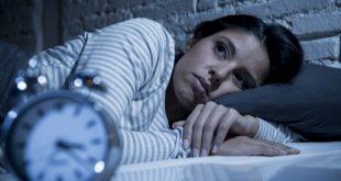 ماهو علاج عدم النوم