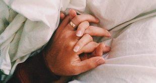 حلمت اني نايمه مع زوجي وذكره طويل